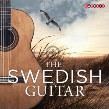 The Swedish Guitar , där hela Duo dialogs CD ingår http://musikverket.se/capricerecords/artikel/the-swedish-guitar/
